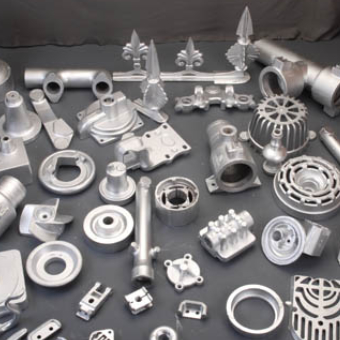Al Rafi Metal Plating Industries
